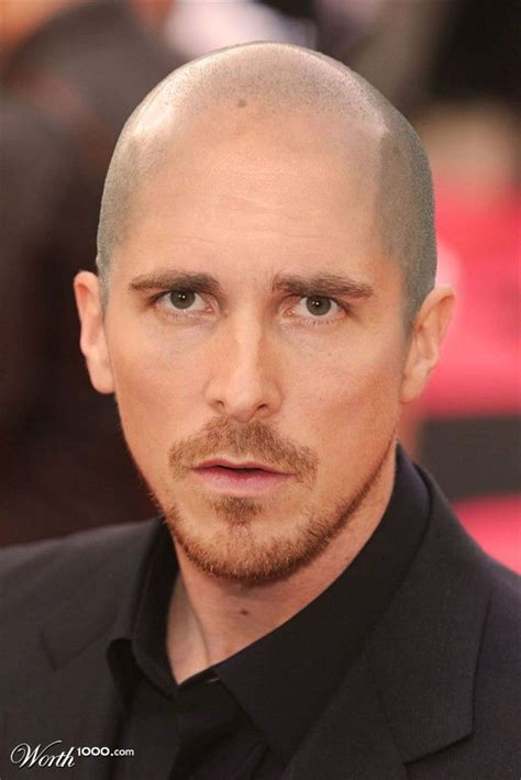 bald or balding celebrities bald celebs great photomontage 54 pics izismile com