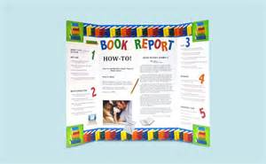 Make Board Book Report by Book Report Display