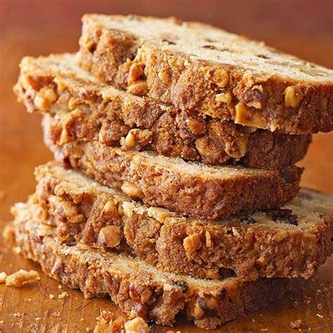 apple quick bread apple quick bread with pecan streusel recipe dishmaps