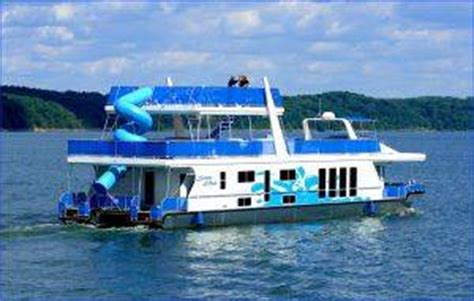 lake cumberland house boat rental lake cumberland kentucky 7 bedroom houseboat for rent at lake cumberland state dock