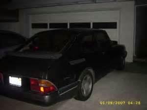 Craigslist Garage Sales Peninsula by Saab 900 Turbo Spg Sold 600 San Mateo