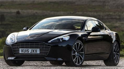 Rent An Aston Martin For A Day by You Can Now Rent An Aston Martin Db9 From Enterprise