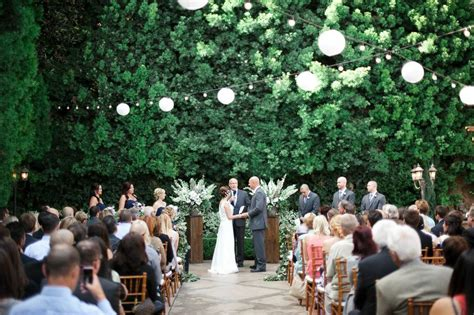 franciscan gardens is a wedding and event venue in san