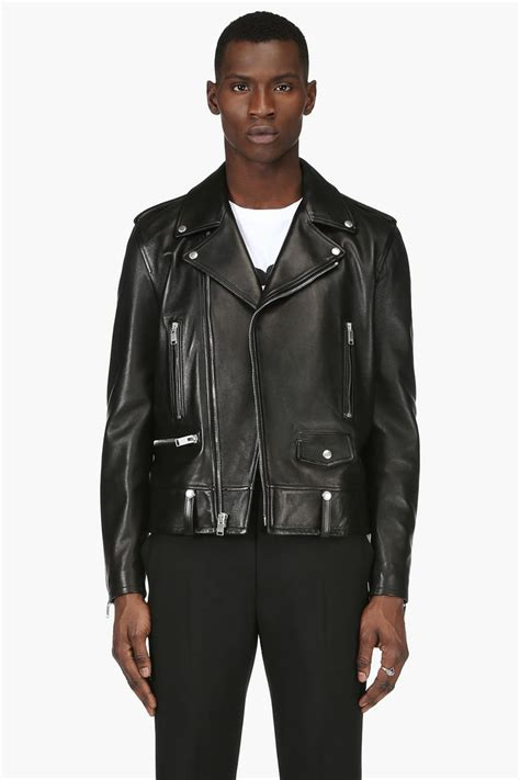all black motorcycle jacket pinterest the world s catalog of ideas