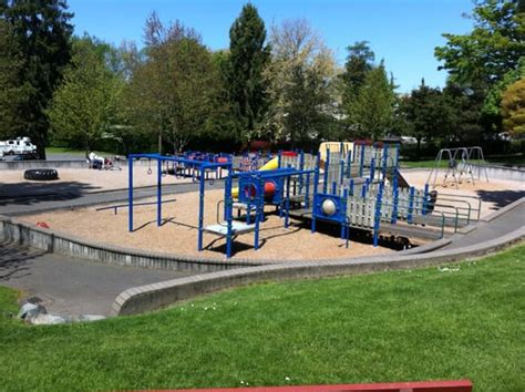 edmonds park city park