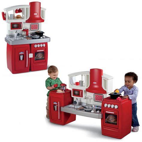 tikes cook n grow kitchen best educational