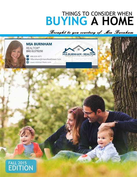home buyers guide fall 2015