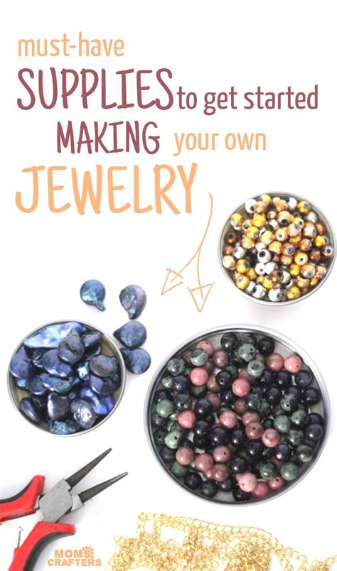 make jewelry to sell best 25 jewelry supplies ideas on