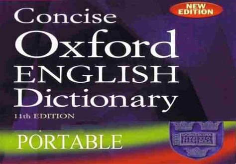 concise oxford english dictionary free download full version download free books and softwares concise oxford english