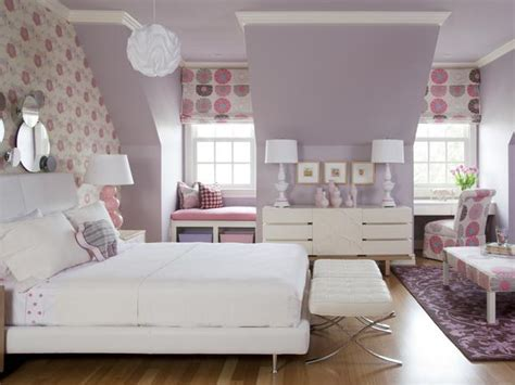 pink and purple girls room my home pinterest room purple bedrooms for your little girl home decorating ideas