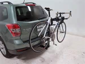 Subaru Forester Bike Rack Subaru Forester Thule Roadway 2 Bike Rack 1 1 4 Quot And 2