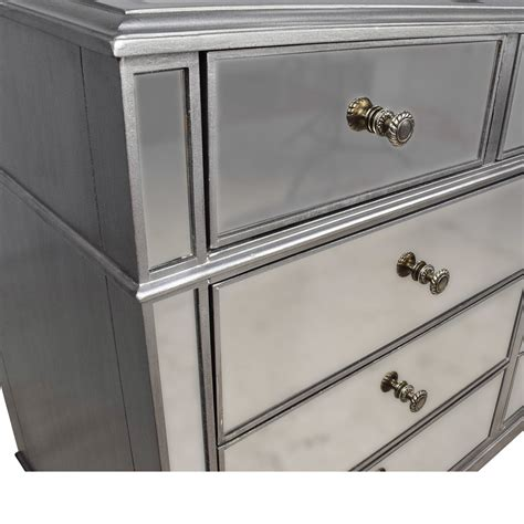 hayworth mirrored dresser 50 off pier 1 pier 1 hayworth collection mirrored