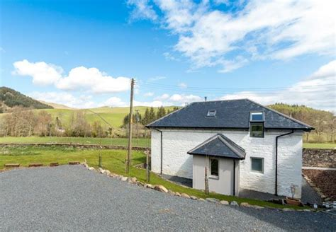 Galloway Country Cottages by Lannhall Cottage Dumfries Galloway Unique