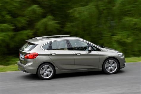 Bmw 2er Tourer Test by Bmw 2er Active Tourer Test Wie Besessen Die Tabus