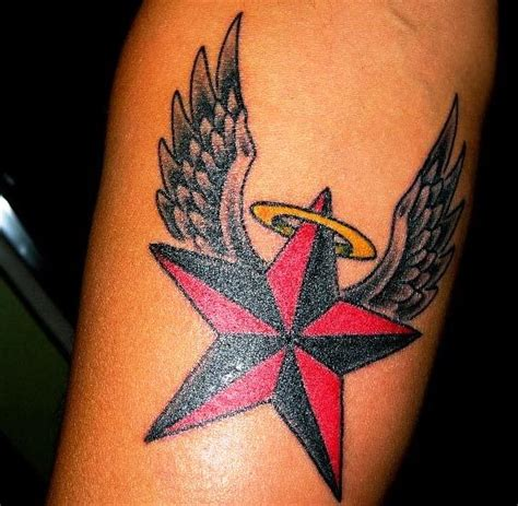 tattoo pictures stars 20 sparkling exles of star tattoos inspirebee