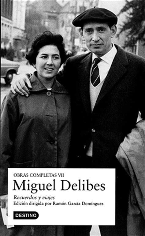 Librería Desnivel - Miguel Delibes. Obras completas VII