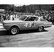 History  Richard Pettys Drag Barracuda The HAMB