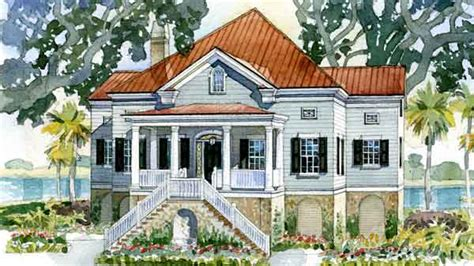 waterfront house plans southern living waterfront house plans southern living house design plans