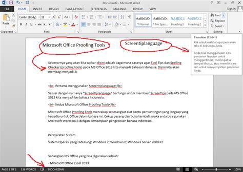 membuat instagram bahasa indonesia membuat ms office 2013 menjadi bahasa indonesia timur