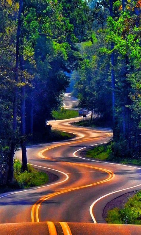 beautiful road sıtkı all nature the road i want to travel pinterest