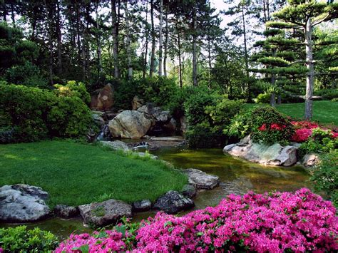 S Garden And Landscape Free Photo Landscape Japanese Garden Free Image On