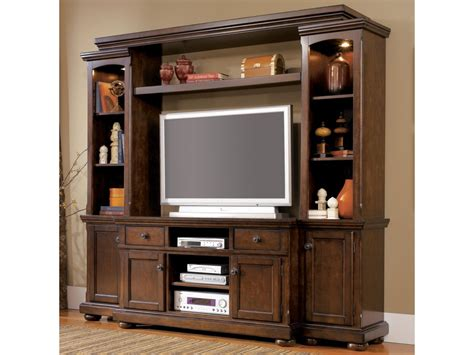 wall unit entertainment center furniture