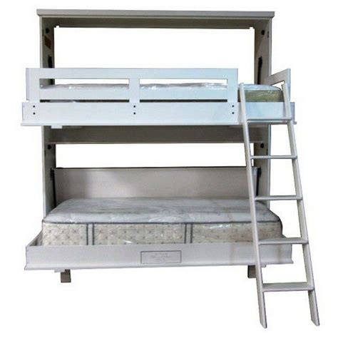 Murphy Style Bunk Beds Best 25 Murphy Bunk Beds Ideas On Beds For Small Spaces Small Beds And Small Space