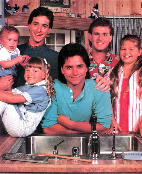 full house fans images full house family hd wallpaper