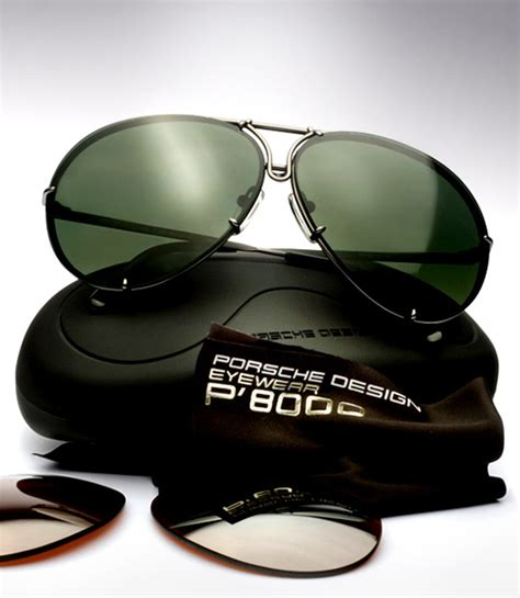 porsche design heritage eyewear collection the simply