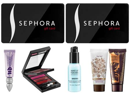 hot 25 sephora gift card just 10 hurry