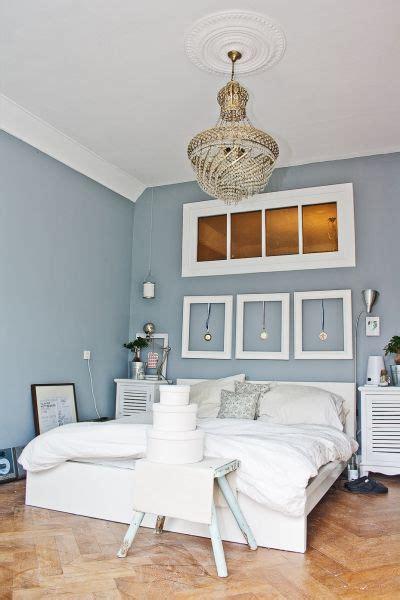 wandfarbe schlafzimmer die besten 17 ideen zu blaue schlafzimmer auf