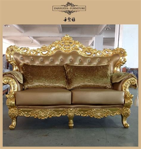 gold fabric sofa american style fabric sofa sets home design gold couch