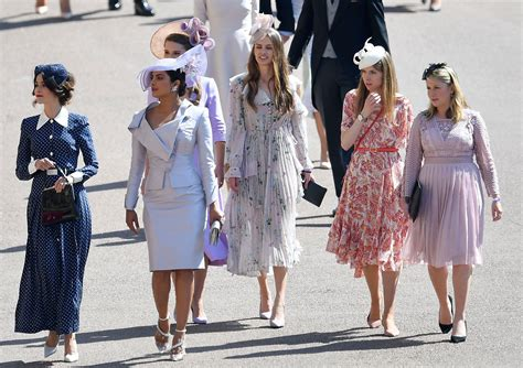 did janina gavankar attend royal wedding all the celebrity guest arrivals at the royal wedding time