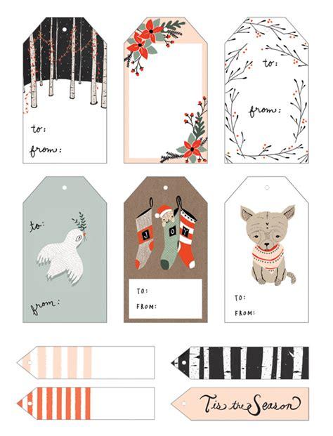 Free Printable Christmas Gift Cards - kelli murray free printable christmas gift tags