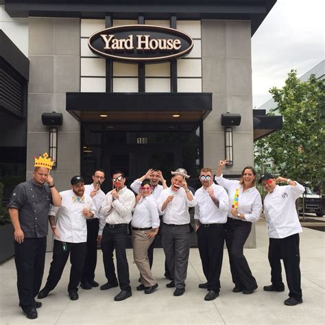 yard house careers our management teams take the yard house office photo glassdoor