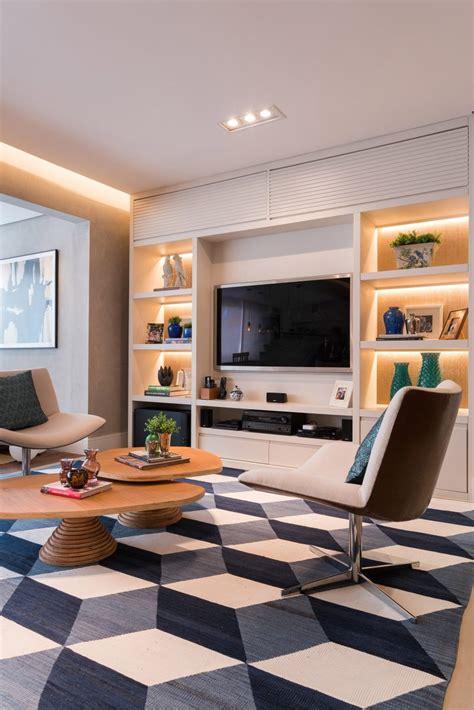 varanda gourmet integrada  sala de tv  jantar kl