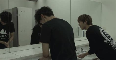 road trip bathroom scene ask k pop b1a4 release more bts clips including a