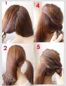 easy but pretty hairstyles for hair hairstyles hairstyles for hair