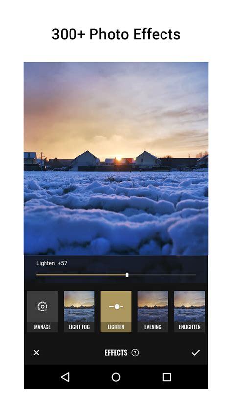 fotor photo editor apk mod unlock  android apk mods