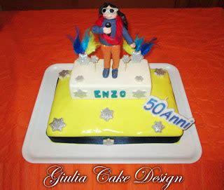 Vecchio Renato Zero Testo - giulia cake design torta a tema renato zero