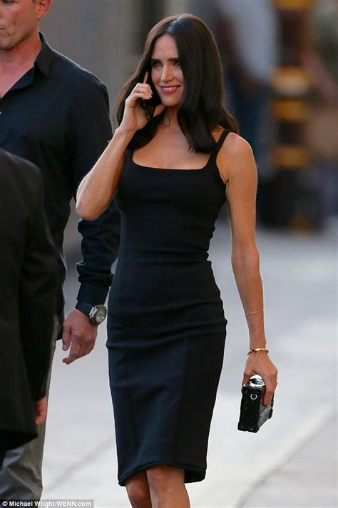 jennifer connelly  simply stunning   figure hugging