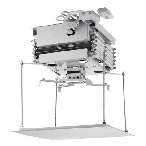 Bracket Motorized Projector 100cm projector bracket motorized electric lift projector