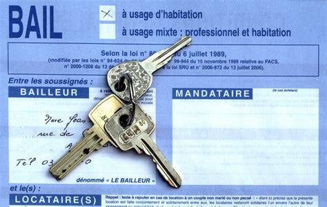 Immobilier Bail De Location Gratuit 2012