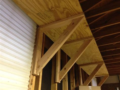 How To Make Shelf Brackets Out Of Wood by Heavy Duty Shelf Brackets Shelf Brackets Shelves And