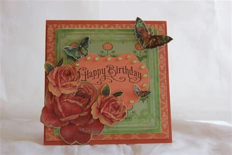 Simple Handmade Cards Ideas - simple handmade card ideas helens card designs