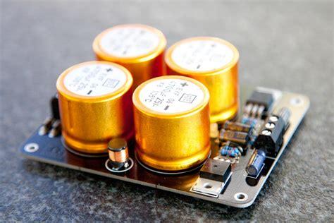 low esr capacitor for audio classicpower black roedenstein low esr capacitors audio