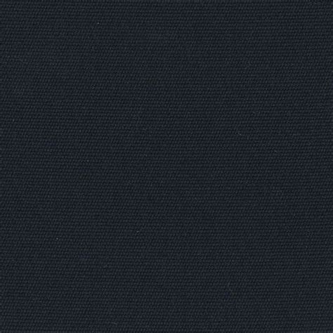 Upholstery Canvas by Sunbrella 5439 0000 Canvas Navy Upholstery Fabric
