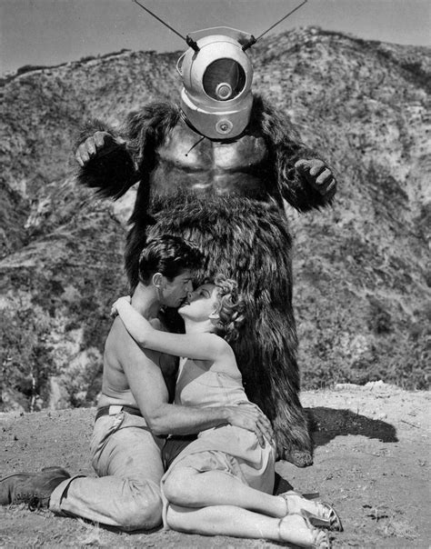 film robot monster 1953 robot monster robots are people too pinterest