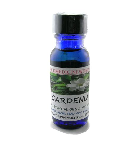 Handmade Aromatherapy Products - hawaiian gardenia hawaii aromatherapy ready to