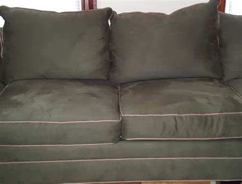 Leather Upholstery Cleaning How To Clean Nubuck Leather Sofa